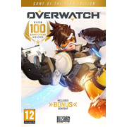 Activision Blizzard Overwatch GOTY Edition (PC) Game of the Year Multilingual