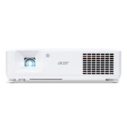 Acer Value PD1330W data projector Ceiling-mounted projector 3000 ANSI lumens DLP WXGA (1280x800) White