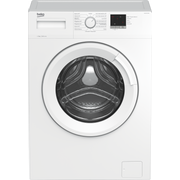 Beko WML61023NR1 washing machine Freestanding Front-load 6 kg 1000 RPM E White