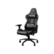 MSI MAG CH120 I video game chair PC gaming chair Padded seat