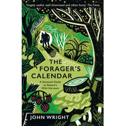 ISBN The Forager's Calendar book Paperback 400 pages
