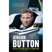 ISBN How To Be An F1 Driver book Paperback 352 pages