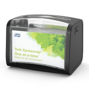 Tork 272611 napkin holder Black