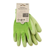 Fair Zone 4260365858456 protective handwear Gardening gloves Green Cotton, Rubber 1 pc(s)