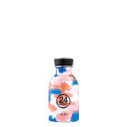 24Bottles Trails Daily usage 250 ml Stainless steel Multicolour