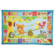 Chicco 07945-00 baby gym/play mat