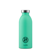 24Bottles Clima Mint Daily usage 500 ml Stainless steel Mint colour