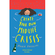ISBN Create Your Own Midlife Crisis book Hardcover 192 pages