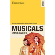 Allen & Unwin The Faber Pocket Guide to Musicals book Music English Paperback 304 pages
