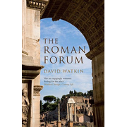 Allen & Unwin The Roman Forum book Travel writing English Paperback 288 pages