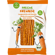 Freche Freunde 396153 baby snack meal 75 g