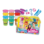 Game Vision OFF57238-VA12PZ kids' modelling mould