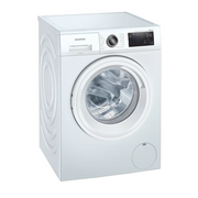 Siemens iQ500 WM14UPA0 washing machine Freestanding Front-load 9 kg 1400 RPM C White