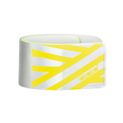 Wowow 10019901 wristband White, Yellow