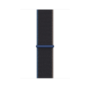Apple MGX43ZM/A smartwatch accessory Band Charcoal Nylon