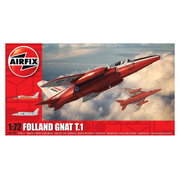 Airfix Folland Gnat T.1