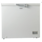 MPM -308-SK-09E freezer Freestanding Upright 308 L White
