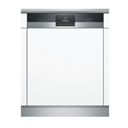 Siemens iQ300 SN53HS60CE dishwasher Semi built-in 14 place settings D