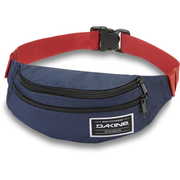 DAKINE Classic Hip Pack waist bag Polyester Blue, Red