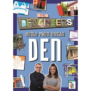 ISBN Dengineers: Build Your Dream Den book Paperback 96 pages