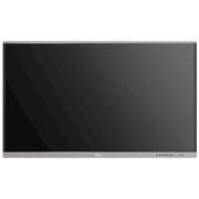 """Optoma 5651RK Interactive flat panel 165.1 cm (65"""") LED 4K Ultra HD Black Touchscreen Built-in processor Android 8.0"""