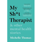 ISBN My Sh*t Therapist book Paperback 272 pages