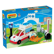 Androni Giocattoli 8543-0000 building toy