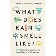 What Does Rain Smell Like? Buch Hardcover 352 Seiten