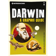 Allen & Unwin Introducing Darwin book Science & nature English Paperback 176 pages