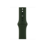 Apple 40mm Cyprus Green Sport Band - Regular Fluoroelastomer