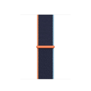 Apple 40mm Deep Navy Sport Loop Band Nylon