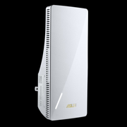 ASUS RP-AX56 Network transmitter White 10, 100, 1000 Mbit/s