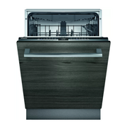Siemens iQ300 SX63HX60CE dishwasher Fully built-in 14 place settings