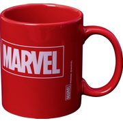PYRAMID Marvel Tasse cup Red Universal 1 pc(s)