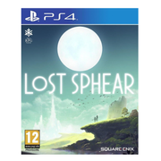 Square Enix Lost Sphear (PS4) Standard Mehrsprachig PlayStation 4