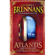 Allen & Unwin Forbidden Truths: Atlantis ( One) book Literary fiction English Paperback 192 pages