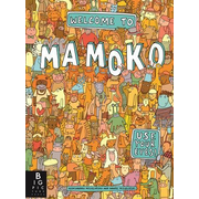 Allen & Unwin Welcome to Mamoko book English Hardcover 16 pages