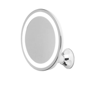 Adler AD 2168 makeup mirror Freestanding Round White