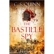 ISBN The Bastille Spy book Hardcover 432 pages