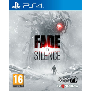THQ Nordic Fade to Silence (PS4) Standard Mehrsprachig PlayStation 4