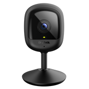 D-Link Compact Full HD Wi‑Fi Camera DCS‑6100LH
