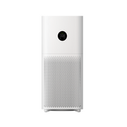 Xiaomi Mi 3C air purifier 106 m² 61 dB White