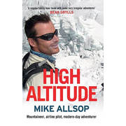 Allen & Unwin High Altitude book Biography English Paperback 408 pages