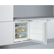 Whirlpool AFB 8281 freezer Built-in Upright 91 L F