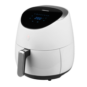 MEDION MD 19279 Single 5 L Stand-alone 2000 W Hot air fryer White