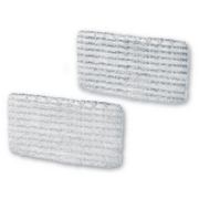 Rowenta ZR850002 steam cleaner accessory Cloth pads