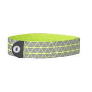Wowow 100163 High-Visibility (HV) clothing/accessory Armband Reflective