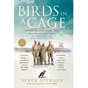 Allen & Unwin Birds in a Cage book History English Paperback 208 pages