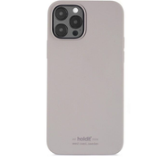 """HoldIt 14800 mobile phone case 17 cm (6.7"""") Cover Taupe"""