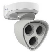 Mobotix MX-M73A-LSA security camera accessory Housing